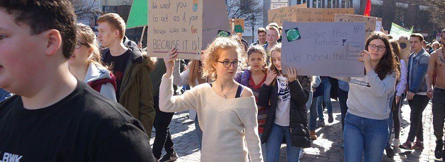 Student voice en participatie in het onderwijs