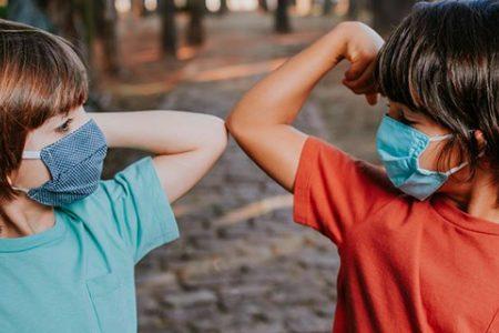 Veerkracht opbouwen bij jongeren